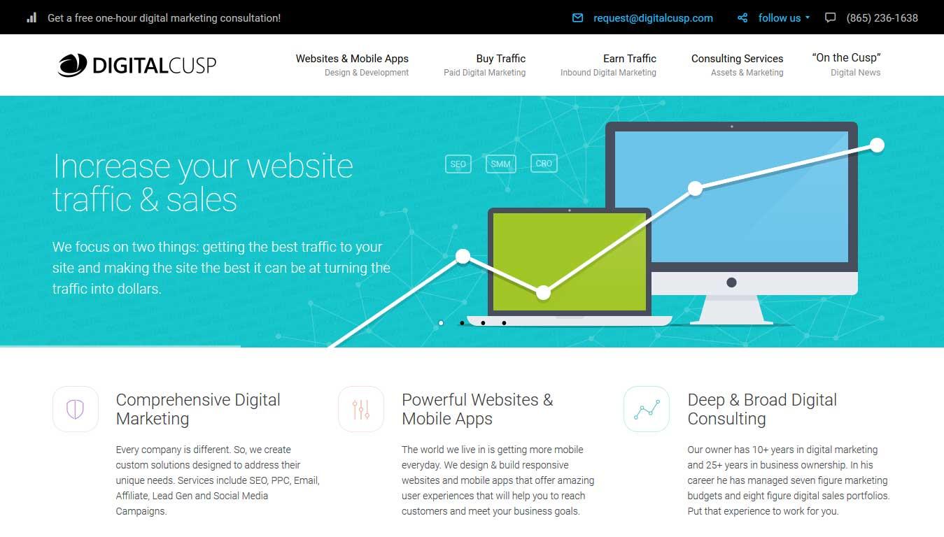 Web Design Company, Software Development Company, Hire Developers ...